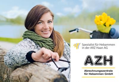 AZH - Abrechnungszentrale für Hebammen