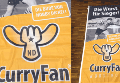 Nobby Dickel CurryFan