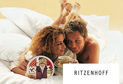 Ritzenhoff Website Digitales Marketing