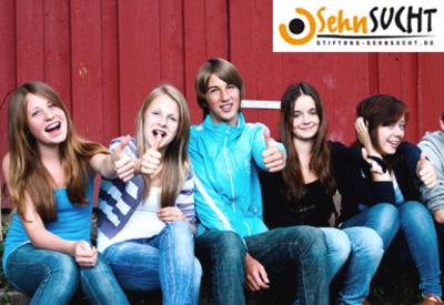 Stiftung SehnSucht